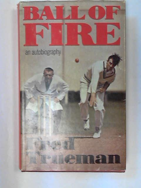 Ball of Fire, Trueman, Fred