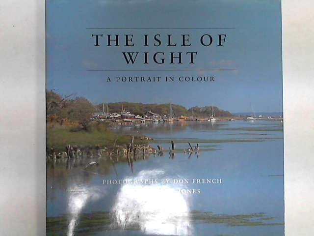 The Isle of Wight: A Portrait in Colour, Jones, Jack
