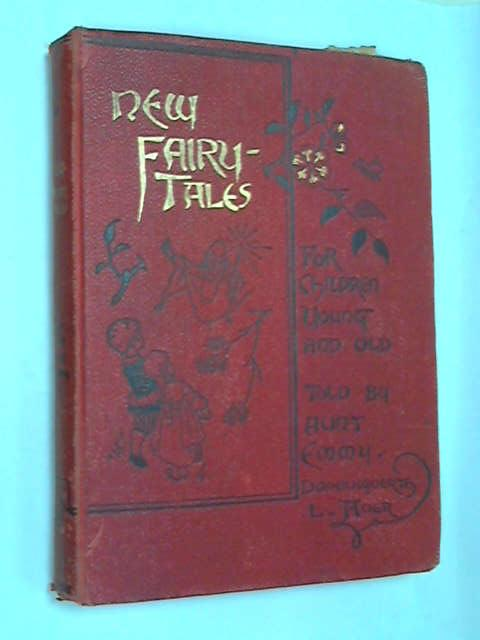 Fairy Tales for Children Young and Old, Aunt Emmy