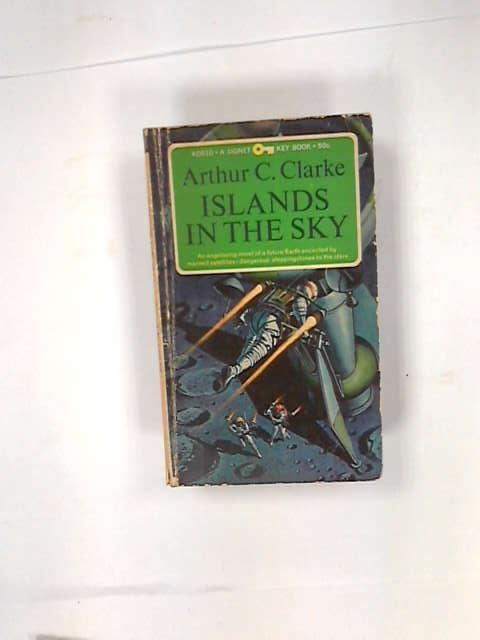 Islands in the Sky, Clarke, Arthur C.