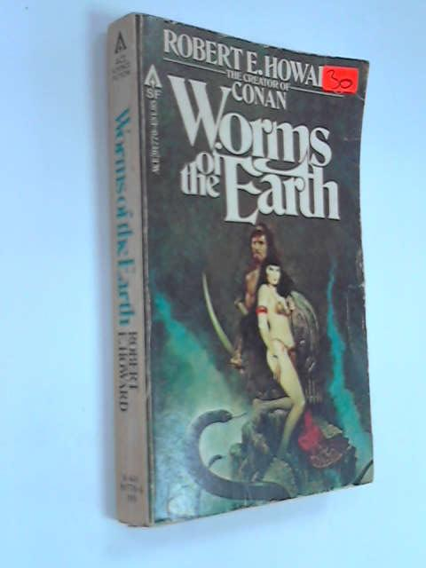 Worms of the Earth, Howard, Robert E.