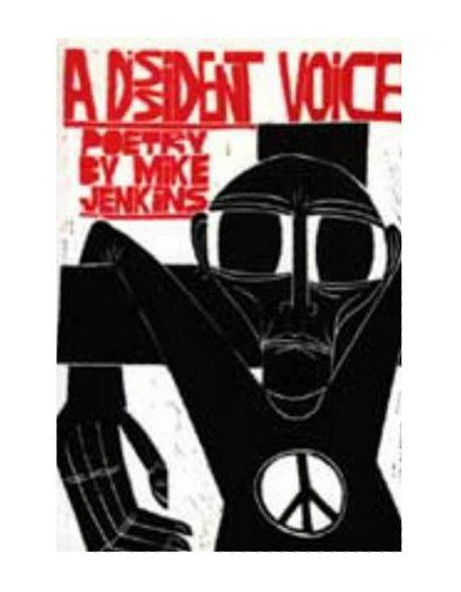 A Dissident Voice, Jenkins, Mike
