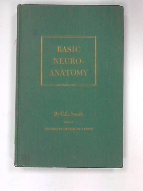 Basic Neuroanatomy, Smith, Carlton George