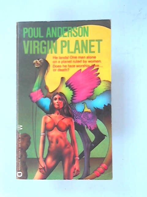 Virgin Planet, Anderson, Poul
