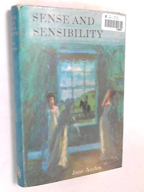 Sense and Sensibility (Zodiac), Austen, Jane