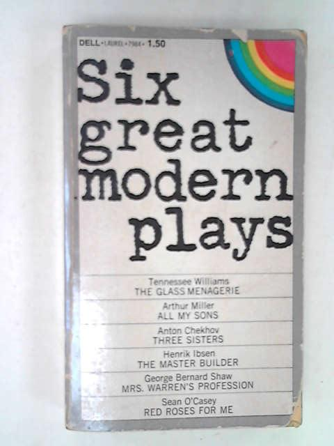 Six Great Modern Plays, Dell Publishing