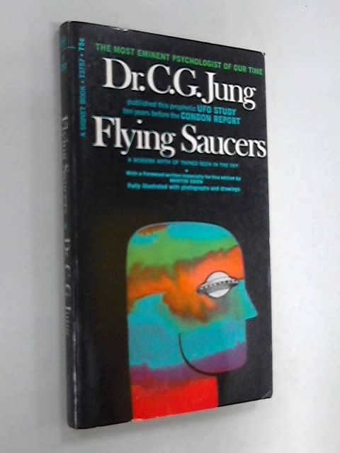 Flying Saucers, Jung, C G