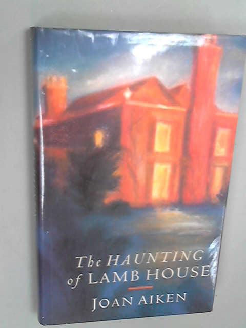 The Haunting of Lamb House, Aiken, Joan