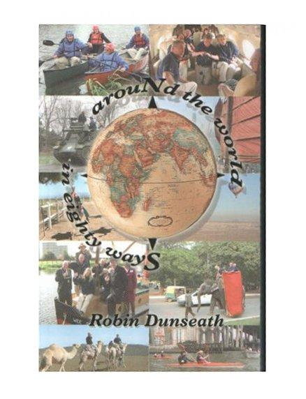 Around the World in Eighty Ways, Dunseath, Robin