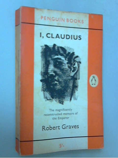 I, Claudius, Robert Graves