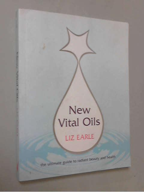 New Vital Oils, Liz Earle