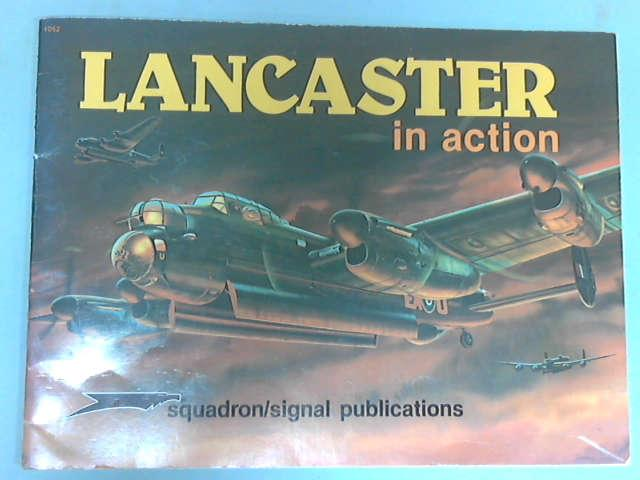 Lancaster in Action - Aircraft No. 52, Ron Mackay