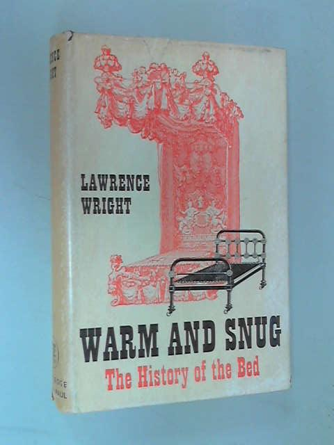 Warm and Snug, Lawrence Wright