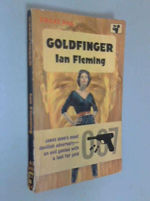 Goldfinger, Fleming, Ian