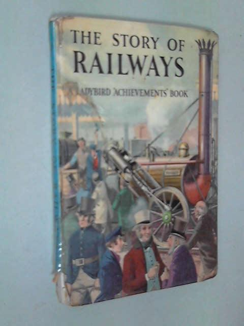 The Story of Railways, Bowood, Richard