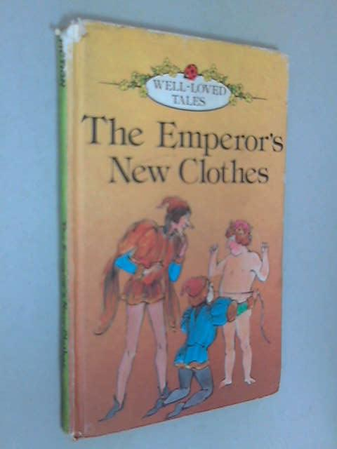 The Emperor's New Clothes, Andersen, H. C.