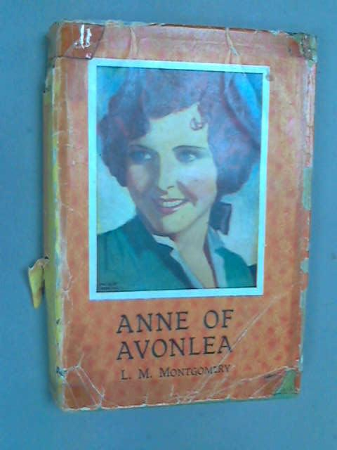 Anne Of Avonlea, Anne Of Avonlea (Anne of Green Gables) Edition: ei