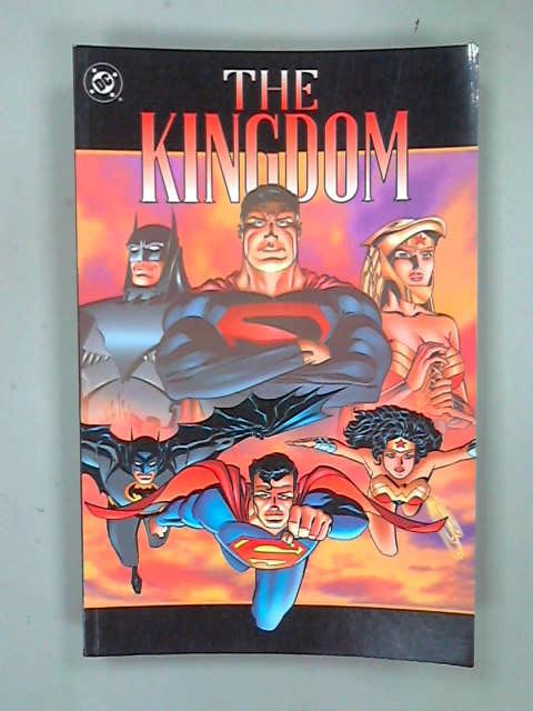 The Kingdom, Mark Waid and Alex Ross