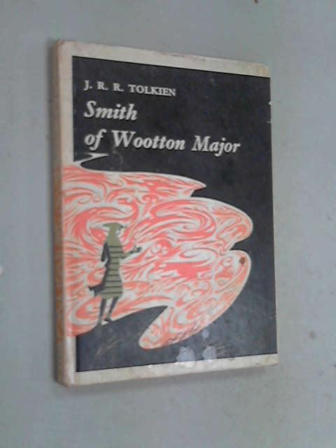 Smith-of-Wootton-Major-Tolkien-J-R-R-1968