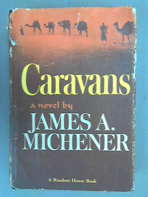 Caravans, Michener, James A.