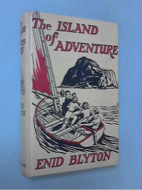 The-Island-of-Adventure-Enid-Blyton-1966