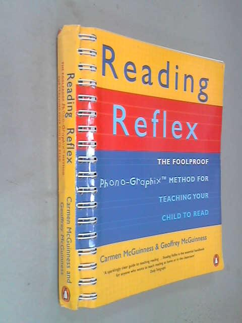 Reading Reflex, Carmen and Geoffrey McGuinness