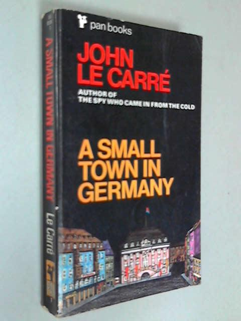 A Small Town in Germany, Le Carre, John