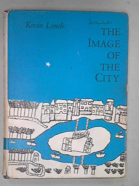The Image of the City, Kevin Lynch