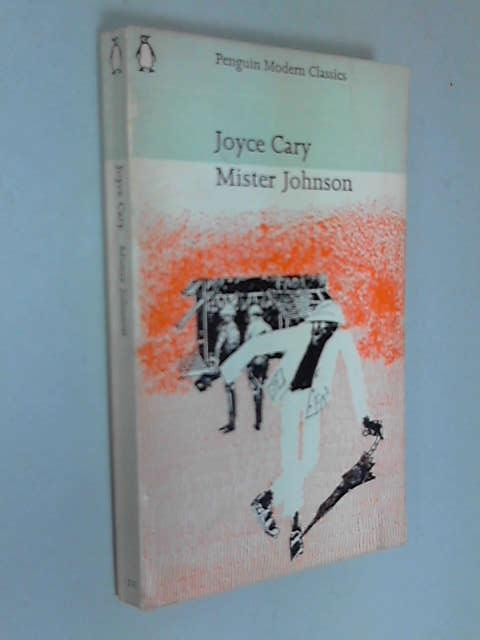 Mister Johnson, Cary, Joyce