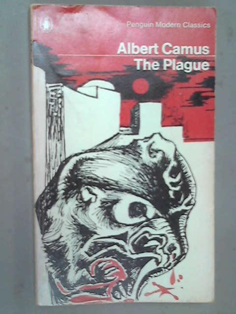 The Plague (Modern Classics), Camus, Albert