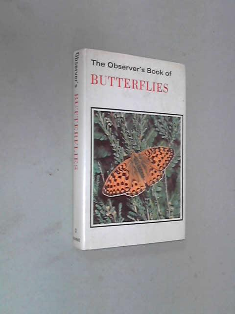 The Observer's Book of Butterflies, W. J. Stokoe