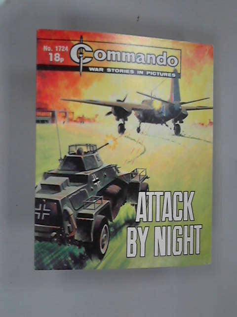 Commando-war-stories-in-pictures-Attack-By-Night-No-1724-Unknown-1983