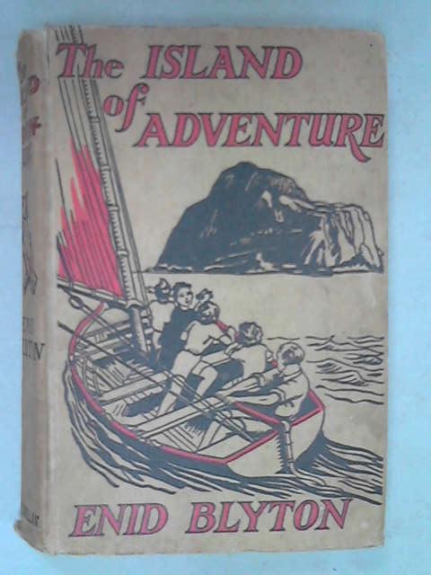 The-Island-of-Adventure-Enid-Blyton-1944