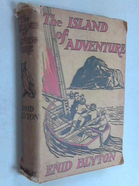 The-Island-of-Adventure-Blyton-Enid-1944