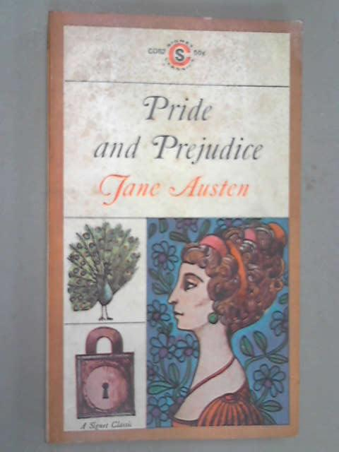 Pride and Prejudice (Signet classics), Austen, Jane