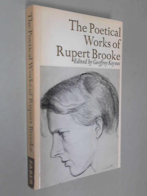 The Poetical Works, Brooke, Rupert