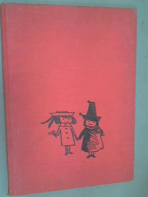 Madeline and the bad Hat, Bemelmans, Ludwig