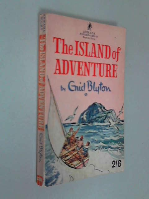 Island-of-Adventure-Blyton-Enid-1967