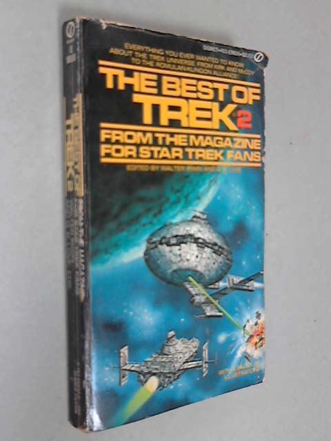 Best of Trek 2, Irwin