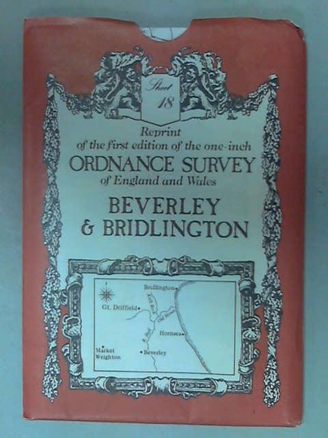 Ordnance Survey: Beverley No. 18, No Author Stated