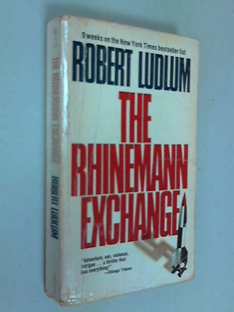 The Rhinemann Exchange, Ludlum, Robert