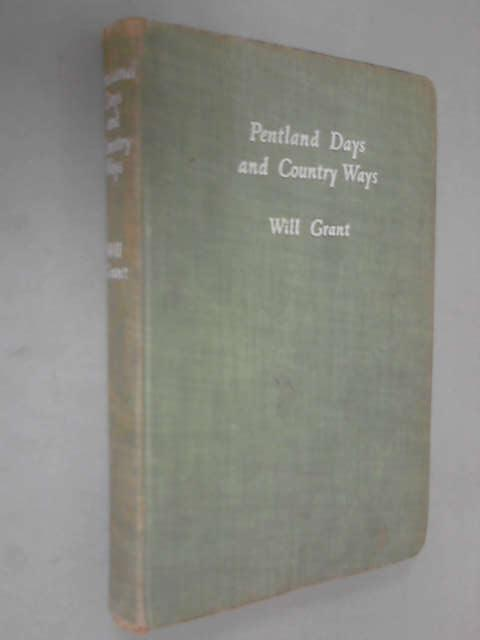 Pentland-Days-Country-Ways-A-Walkers-Wallet-Will-Grant-1111