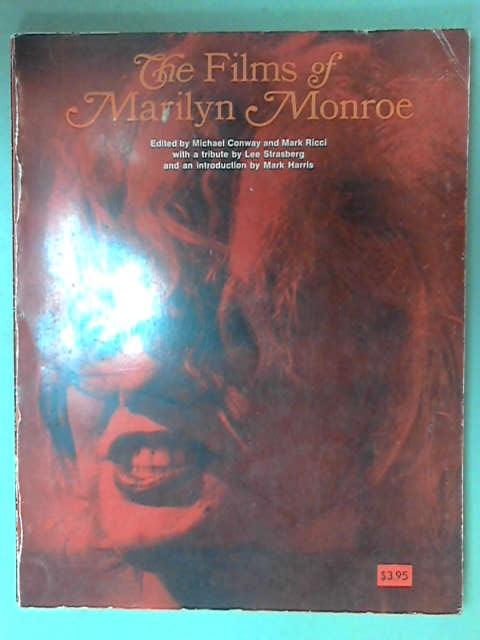 The Films of Marilyn Monroe, Michael Conway
