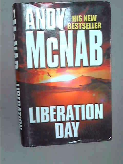 Liberation Day, McNab, Andy