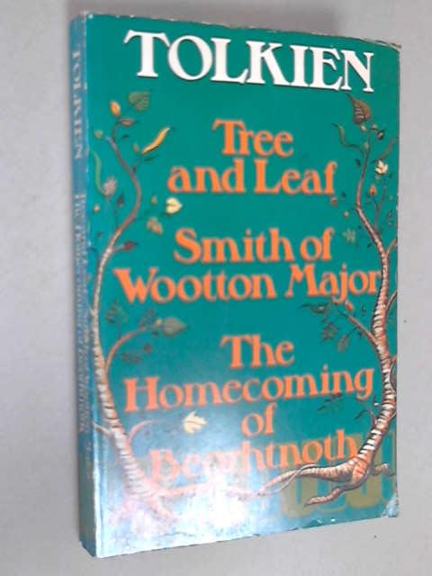 Tree-and-Leaf-Smith-of-Wootton-Major-The-Home-Tolkien-J-R-R-1975