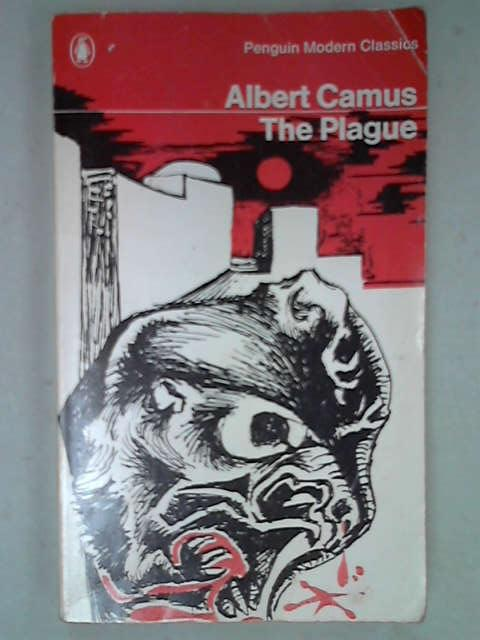 The Plague (Modern Classics), Albert Camus