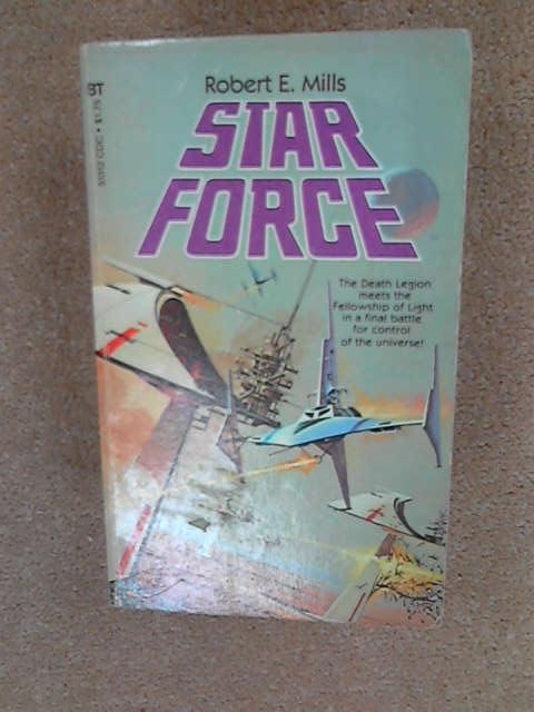 star Force, Mills