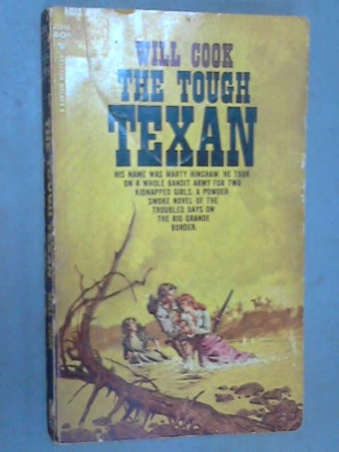 The Tough Texan, Cook, Will