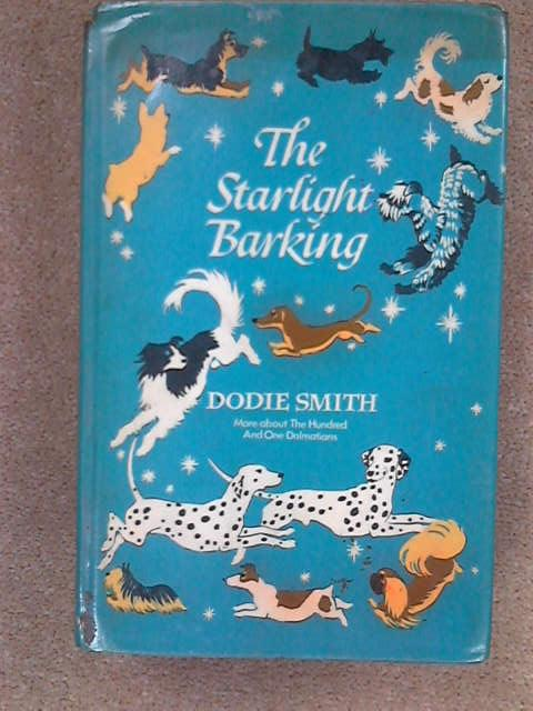 The Starlight Barking, Smith, Dodie