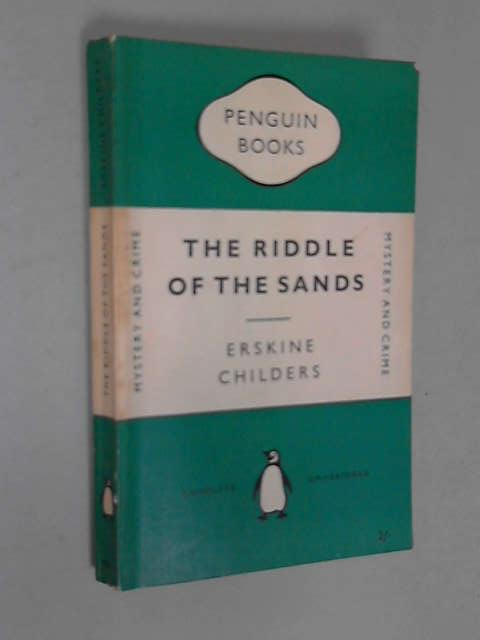 The Riddle of the Sands, Childers, Erskine